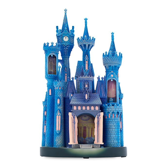 Personaggio luminoso collezione Castle Collection Cenerentola Disney Store, 1 di 10