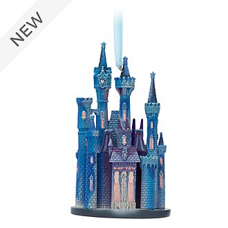 Disney Store Cinderella Castle Collection Ornament, 1 of 10
