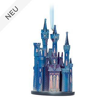 Disney Store - Disney Castle Collection - Cinderella - Dekorationsstück - 1 von 10
