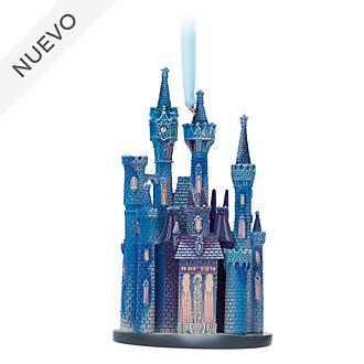 Adorno La Cenicienta, colección Castle, Disney Store (1 de 10)