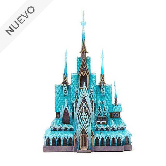 Figurita que se ilumina Frozen, colección Castle, Disney Store (2 de 10)