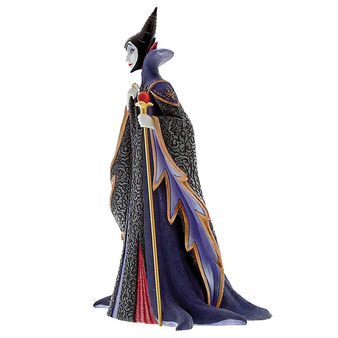Enesco Maleficent Disney Showcase Haute Couture Figurine