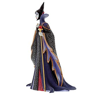 Figurita Maléfica, Disney Showcase Haute Couture, Enesco