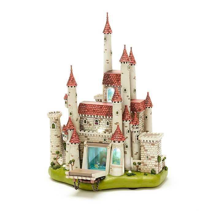 Disney Store Snow White Castle Collection Light-Up Figurine, 4 of 10