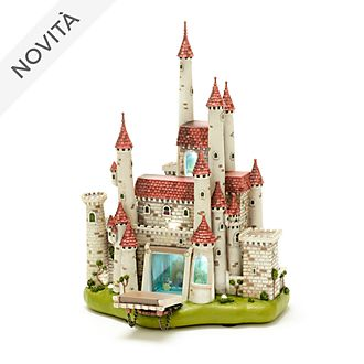 Statuetta luminosa collezione Castle Collection Biancaneve Disney Store, 4 di 10