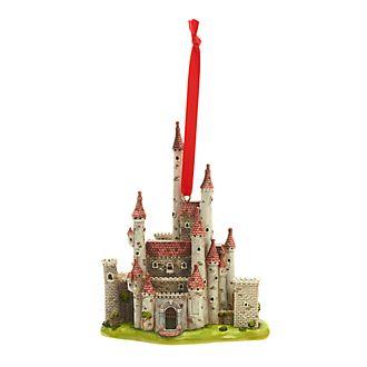 Adorno Blancanieves, colección Castle, Disney Store (4 de 10)