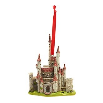 Decorazione Castle Collection Biancaneve Disney Store, 4 di 10