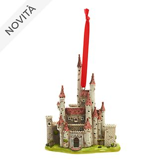 Decorazione Castle Collection Biancaneve Disney Store, 4 di 10