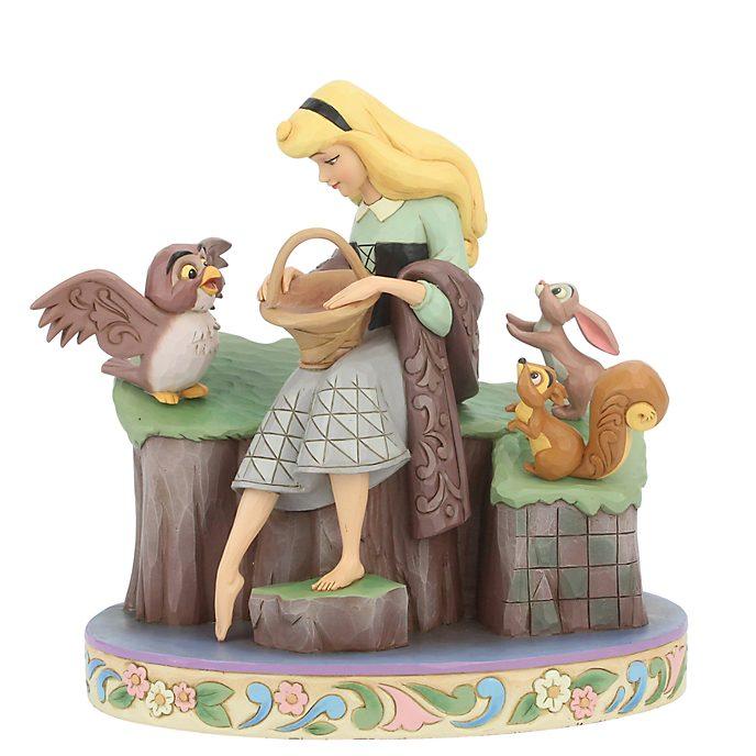 Enesco Sleeping Beauty Disney Traditions Figurine