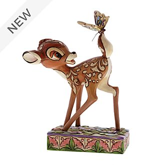 Enesco Bambi Wonder of Spring Disney Traditions Figurine