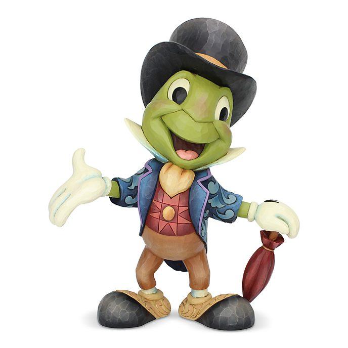 Enesco Jiminy Cricket Disney Traditions Figurine