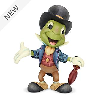Enesco Jiminy Cricket Disney Traditions Figurine