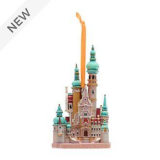 Disney Store Rapunzel Castle Collection Ornament, 5 of 10