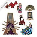 Disney Store Coffret de pin's Kuzco, l'Empereur Mégalo en édition limitée
