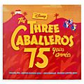 Disney Store The Three Caballeros Limited Edition Pin