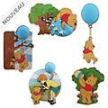 Disney Store Ensemble de pin's édition limitée Winnie l'Ourson