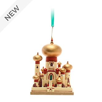 Disney Store Princess Jasmine Castle Collection Ornament, 7 of 10