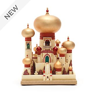 Disney Store Princess Jasmine Castle Collection Light-Up Figurine, 7 of 10
