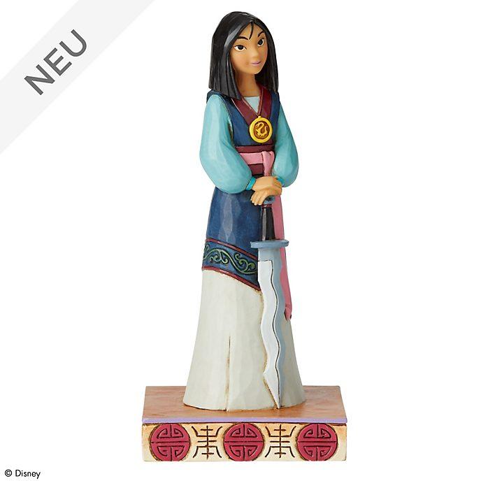 Enesco - Disney Traditions Figur - Mulan