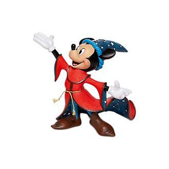 Enesco Mickey Mouse Sorcerer's Apprentice Couture de Force Figurine