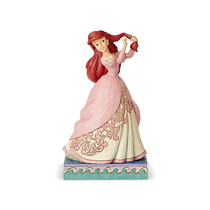 Enesco Ariel Disney Traditions Figurine, The Little Mermaid