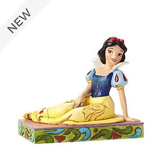 Enesco Snow White Be a Dreamer Disney Traditions Figurine