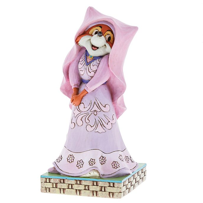 Enesco Maid Marian Merry Maiden Disney Traditions Figurine