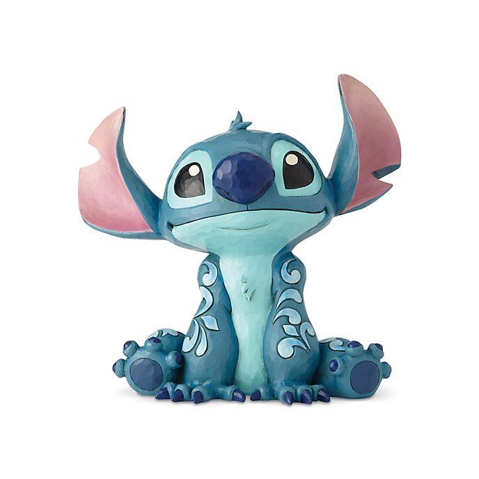 Enesco Stitch Jumbo Disney Traditions Figurine