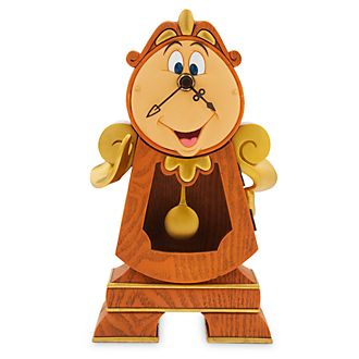 Disneyland Paris Cogsworth Pendulum Clock