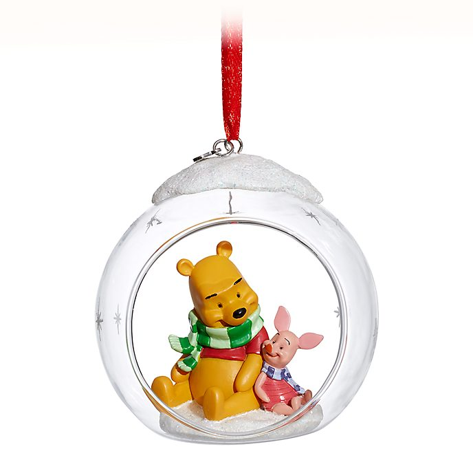 Decorazione a sospensione Winnie the Pooh e Pimpi Disney Store