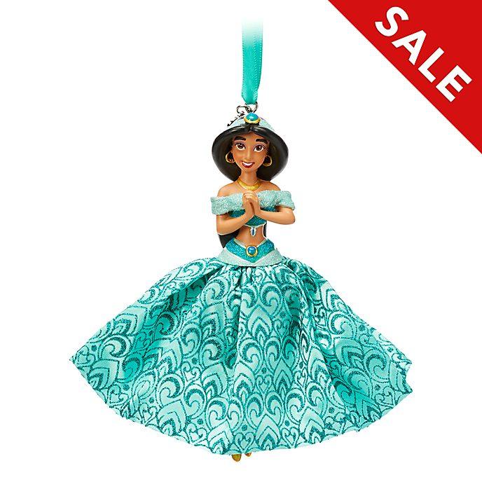 Disney Store - Prinzessin Jasmin - Dekorationsstück zum Aufhängen