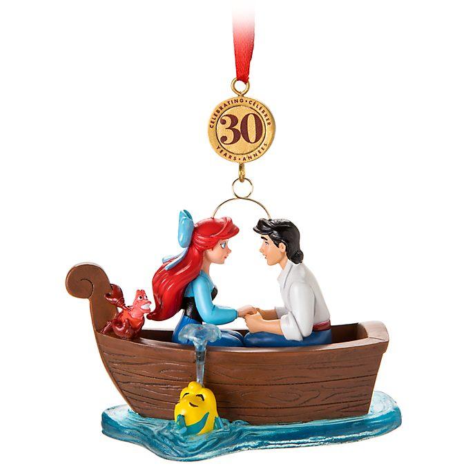 Decorazione da appendere La Sirenetta Disney Store