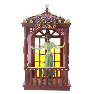 Disney Store Décoration Tiana à suspendre, La Princesse et la Grenouille