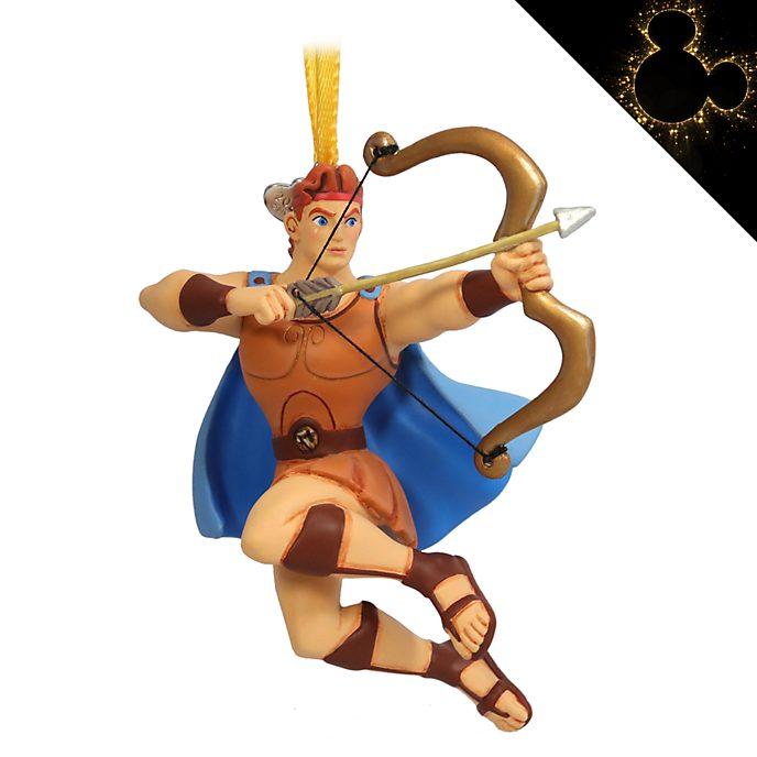 Disney Store Hercules Hanging Ornament