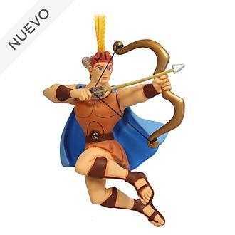 Adorno colgante Hércules, Disney Store