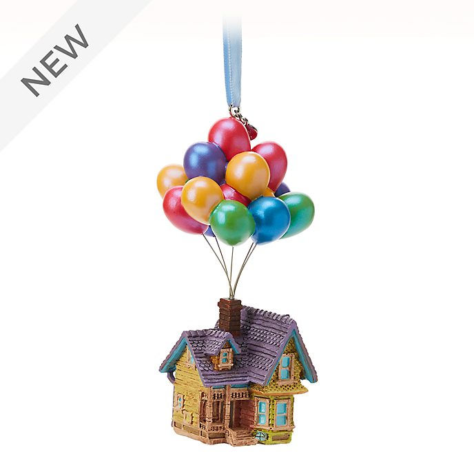 Disney Store Up Hanging Ornament
