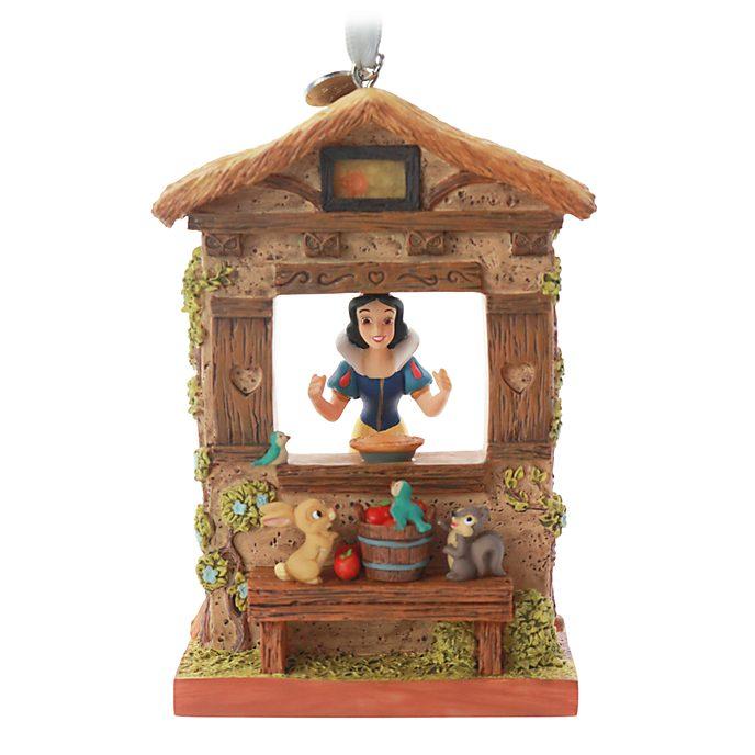 Disney Store Snow White Hanging Ornament