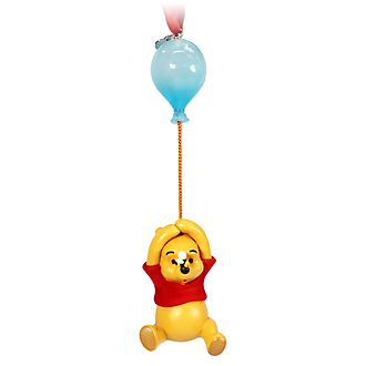 Disney Store Winnie the Pooh Hanging Ornament