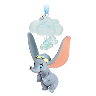 Disney Store Dumbo Hanging Ornament
