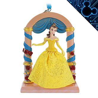 Disney Store - Die Schöne und das Biest - Belle - Dekorationsstück zum Aufhängen