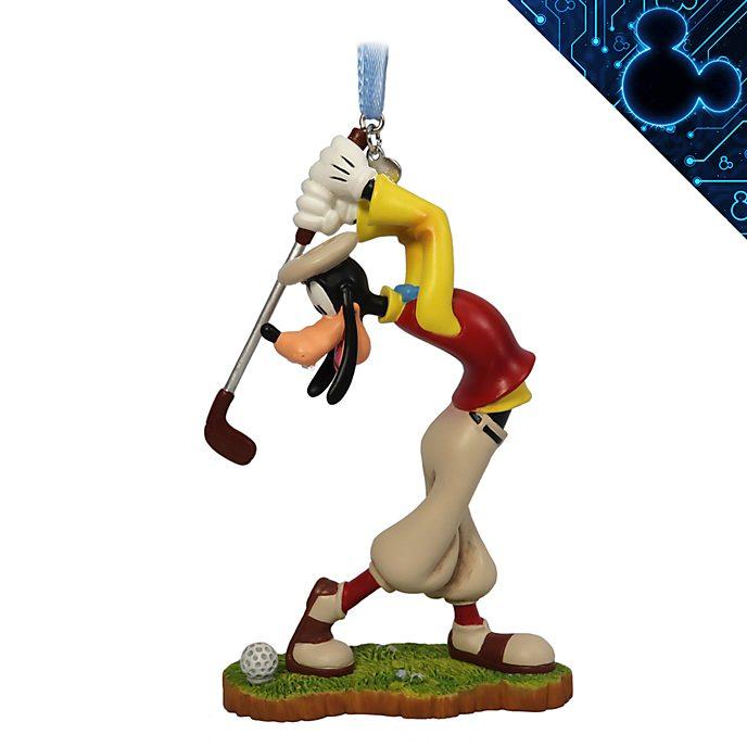 Adorno colgante Goofy, Disney Store