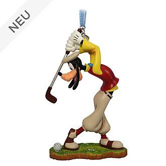 Disney Store - Goofy - Dekorationsstück zum Aufhängen