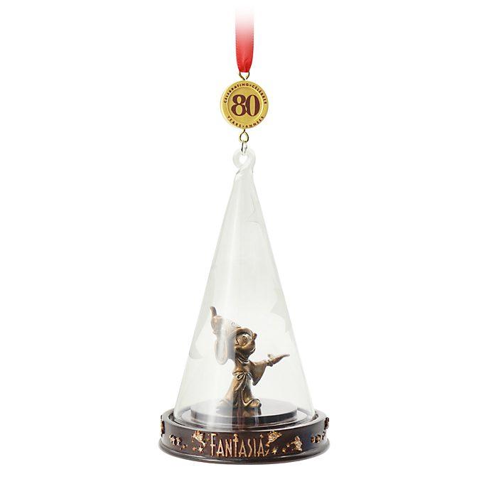 Disney Store Fantasia Legacy Hanging Ornament