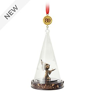 Disney Store Fantasia Legacy Hanging Ornament