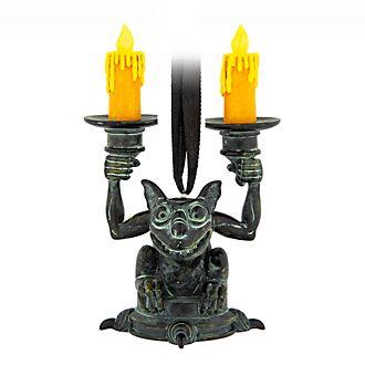 Disney Store Décoration lumineuse Gargouille à suspendre, The Haunted Mansion