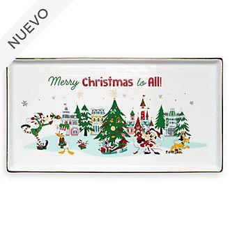 Fuente Mickey y sus amigos, Holiday Cheer, Disney Store