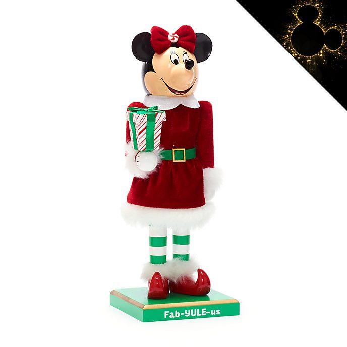 Disney Store Figurine Minnie Casse-Noisettes