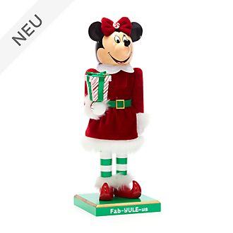 Disney Store - Minnie Maus - Nussknacker-Figur