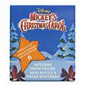 Disney Store - Mickys Weihnachtsgeschichte - Mystery-Schneekugel