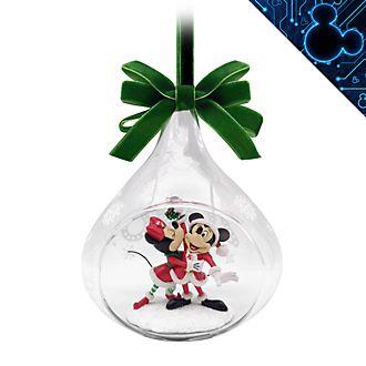 Decorazione da appendere Topolino e Minni Holiday Cheer 2020 Disney Store